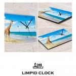 림피드벽시계[CH-030]