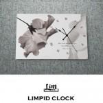 림피드벽시계[CH-081]