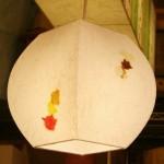 특가 [한지등] 단지팬던트[하양실지민속무늬]-대각선 사이즈가격:39,600원