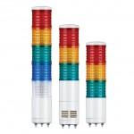 ST45ML LED 점등/점멸형 타워램프