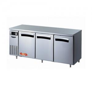 라셀르 테이블 냉장고(간냉식)(LT-1834R)가격:1,940,000원