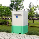 컨테이너 화장실 GSC-01-1200