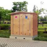 판넬형 화장실 GSP-01-2100