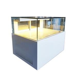 1단 제과쇼케이스 사각 뒷문형 마카롱 또는 일반제과[(900/1200/1500)×700×(900/1200)]가격:1,250,000원