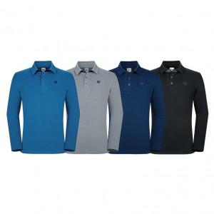 WILSON 긴팔 카라 티셔츠가격:35,000원