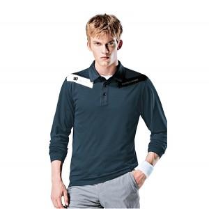 긴팔 카라 티셔츠 WILSON가격:33,000원
